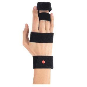 Inmovilizador 2 dedos