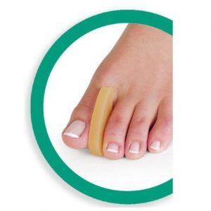 Separadores Dedos