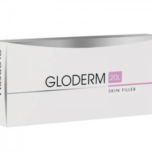 Ácido hialurónico gloderm 20L